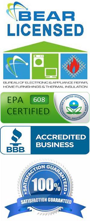 Services Ge Monogram Appliance Repair D Amp V Appliance Repair